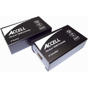 Accell Ultracat Video Console/Extender E090C005B