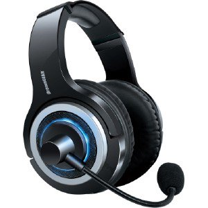 Dreamgear Prime Wired Headset for PS4 DGPS46404