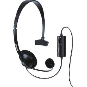 Dreamgear Broadcaster Headset For Ps4 DGPS46409
