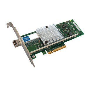 Addon 10gb Single Port Pcie X8 Nic W/10gbase-Sr Sfp+ F/Qlogic QLE3240SRCKAOK