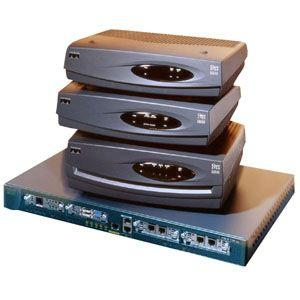 1760 Modular Access Router CISCO1760RF