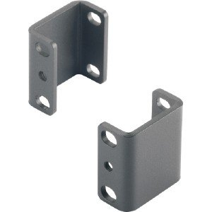 Panduit 1.6' Standoff Bracket for 2- and 4-Post Racks RSB1A