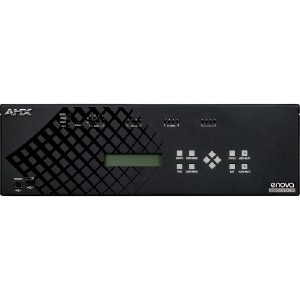 Amx 4x2 All-In-One Presentation Switchers with NX Control (Multi-Format,HDMI Inputs) FG190609