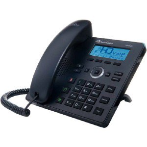 Polycom 201 IP Phone - Desktop, Wall Mountable - 2 x Total Line