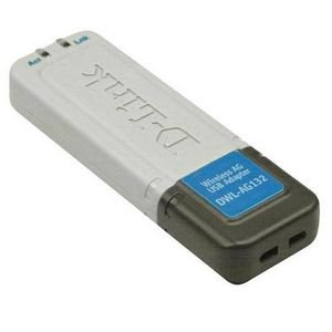D-Link Airpremier Wireless 108ag Usb Adapter DWLAG132