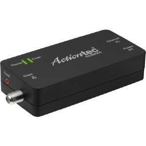 ACTIONTEC MoCA 2.0 Ethernet to Coax Network Adapter - single ECB6000S02