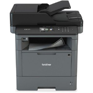 Brother DCP-L5500DN Laser Multifunction Printer DCPL5500DN