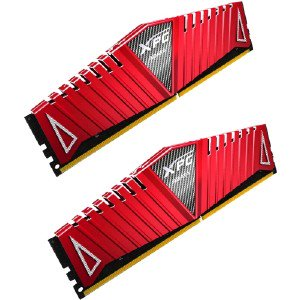 A-DATA 16GB DDR4 SDRAM Memory Module AX4U2400W8G16DRZ