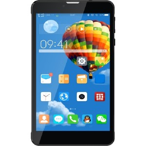 SUPERSONIC 7' Unlocked Phonetab with Android 5.1, 4G LTE & Bluetooth SV88LTE