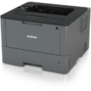 Brother HL-L5000D Business Laser Printer with Duplex HLL5000D