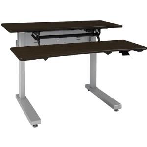 Ergotron Tables And Desks