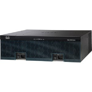 3925 Integrated Service Router CISCO3925HSECK9RF