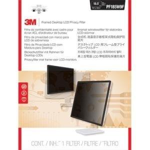 3m Privacy Screen Filter PF185W9F