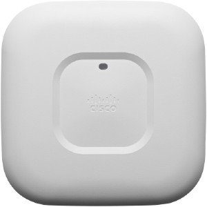 Cisco Aironet 2702I Wireless Access Point AIRCAP2702IBK9RF