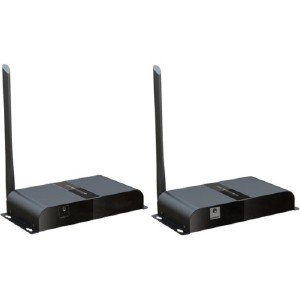4XEM Wireless 200M VGA Extender