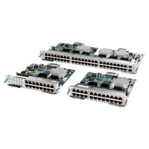 CISCO SM-X EtherSwitch SM, Layer 2/3 Switching, 24 ports Gigabit GE, POE+ Capable SMXES324PRF