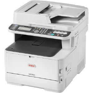 Xerox WorkCentre 6515/DN Laser Multifunction Printer - Color - Plain