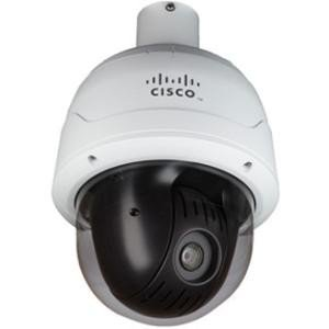 CISCO Video Surveillance 2800 Series Standard Definition PTZ IP Camera CIVSIPC2835RF