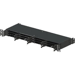 Panduit 1 RU 12 Port Panel FLEX1UPN12