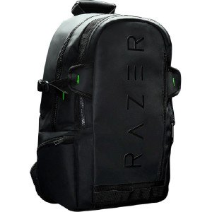 Wonderful RC81 02410101 0500 Razer Usa Razer Rogue Carrying Case (Backpack) For 14