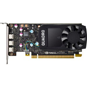 1ME43AT | Hp® Quadro P400 Graphic Card