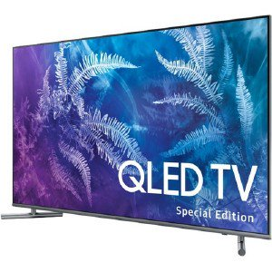 Qn55q6famfxza samsung 55 class q6f special edition qled 4k tv qn55q6famfxza samsung samsung q6f qn55q6famf 546 2160p led lcd tv 169 fandeluxe Choice Image