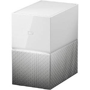 WD My Cloud Home Duo Personal Storage