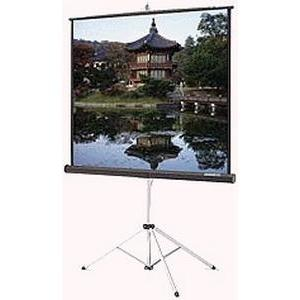 Da-Lite Picture King Portable And Tripod Projection Screen 40118