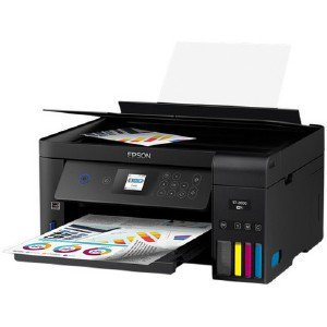 Xerox WorkCentre 6515/DNI Laser Multifunction Printer - Color