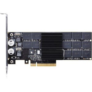 Hpe 2 60 Tb Solid State Drive Pci Express Pci Express 2