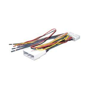 Metra Wire Harness For Honda Vehicles 701720T