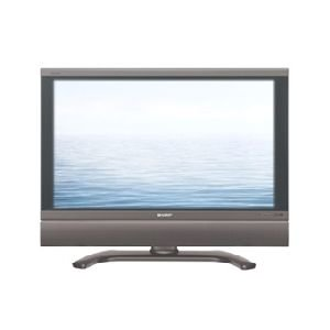 Lc37d6u Sharp Aquos 37 Lcd Tv