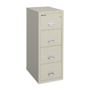 4-2125-CPA Fireking Security Group FireKing Insulated Deep File Cabinet - 20.8   sc 1 st  CompSource.com & 4-2125-CPA | Fireking Security Group® - Insulated Deep File Cabinet ...