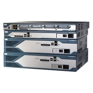 2801 Integrated Services Router With Inline Power CISCO2801ACIPRF