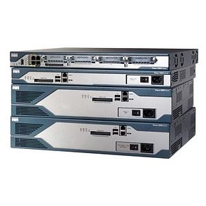 2811 Voice Bundle CISCO2811CCMEK9RF