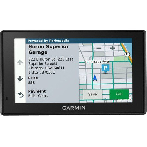 010-01682-02 | Garmin Usa, Inc ® Driveassist 51 Lmt-s Automobile Portable  Gps Navigator 0100168202