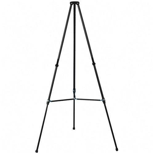 51e gbc office products group aluminum lightweight telescoping display easel qrt51e - Gbc office products group ...