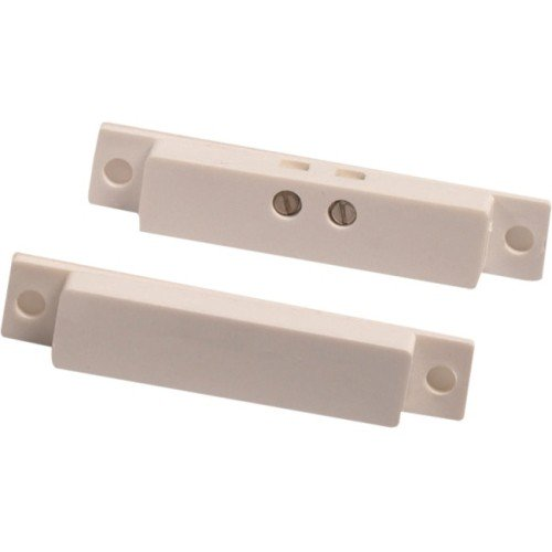 Bosch isn c60 w white slim terminal connection for 1076d door contact