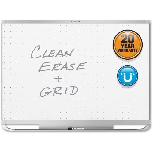 Tem543a gbc office products group prestige 2 total erase magnetic whiteboard qrttem543a - Gbc office products group ...