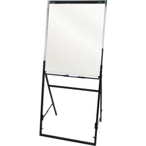 351900 gbc office products group futura whiteboard easel qrt351900 - Gbc office products group ...