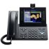 Slimline Handset For Ip Phone