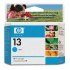 C4815A Hp 13 Black And Color Ink Cartridge For Business Inkjet 1000 And 2800...(more)