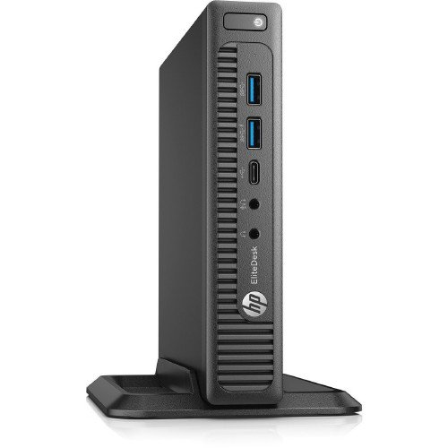 Hp Elitedesk 705 G3 Desktop Computer Amd A Series A10