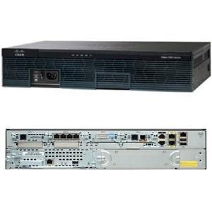 Router cisco 2911 w/3 ge