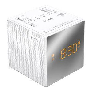 sony icf c1t icf c1t clock radio icfc1t. Black Bedroom Furniture Sets. Home Design Ideas
