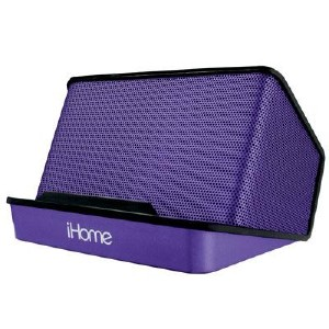 how to connect ihome bluetooth speaker ibt73