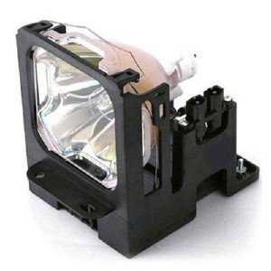 mitsubishi projector lamp replacement instructions