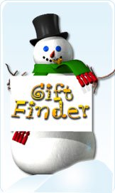 SHOPPING GIFT FINDER
