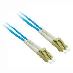 C2g Fiber Optic Duplex Cable - (Plenum-Rated) 37646