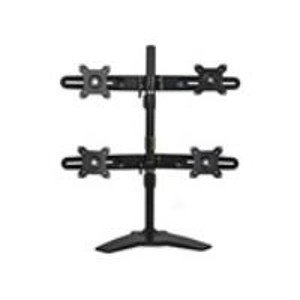 Planar Systems Inc. Quad Monitor Stand 997560200